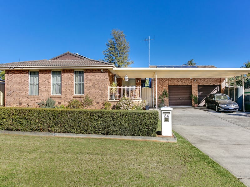 34 Coachwood Crescent, Picton, NSW 2571