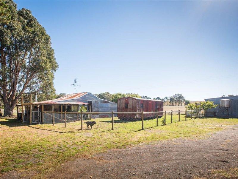 437 Creek Junction Road, Strathbogie, Vic 3666