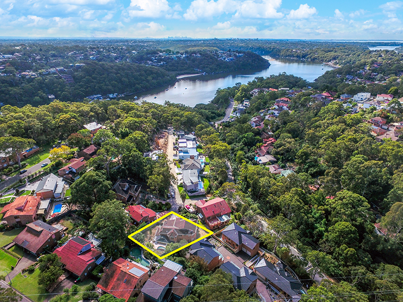 51 Old Ferry Road, Illawong