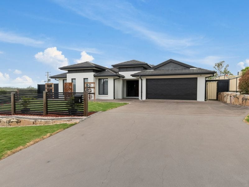 4 Muller Court, Flinders View, Qld 4305