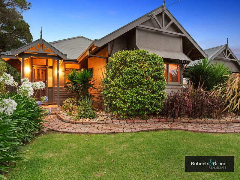 136 Balnarring Beach Road, Balnarring Beach, Vic 3926