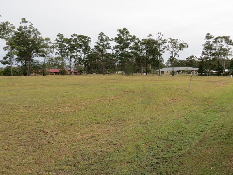 240-250 EQUESTRIAN DRIVE, New Beith, Qld 4124