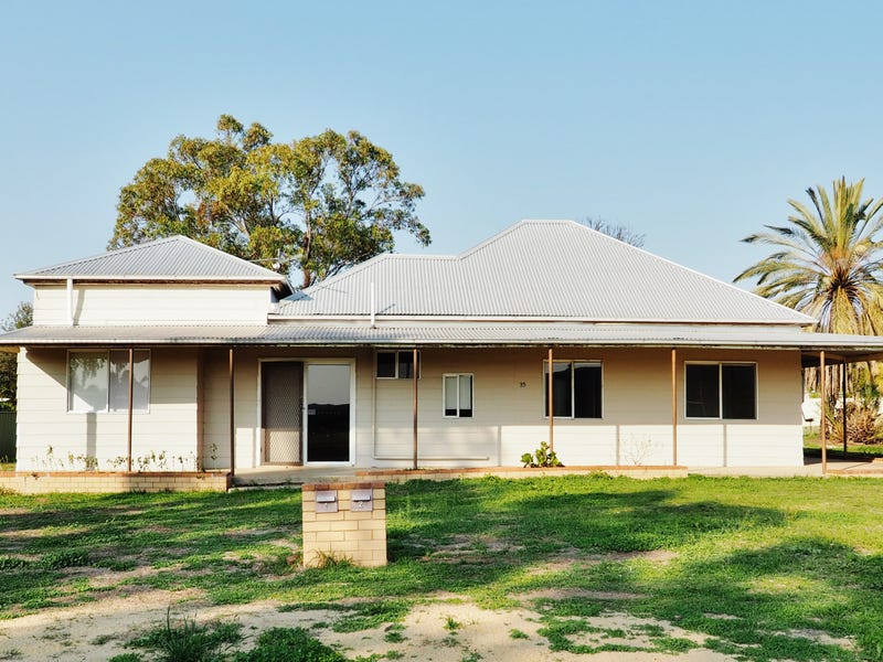 1 & 2/35 Riddell, Bingara, NSW 2404