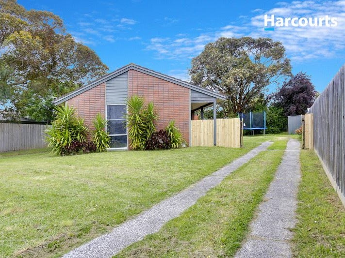 3 Lae Court, Hastings, Vic 3915