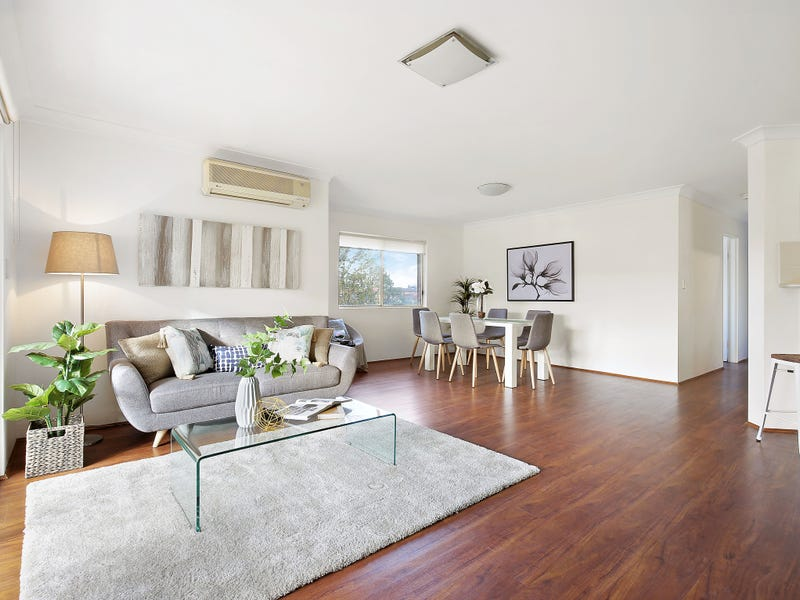107/23 George Street, North Strathfield, NSW 2137