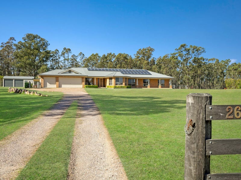26 Giles Road, Seaham, NSW 2324