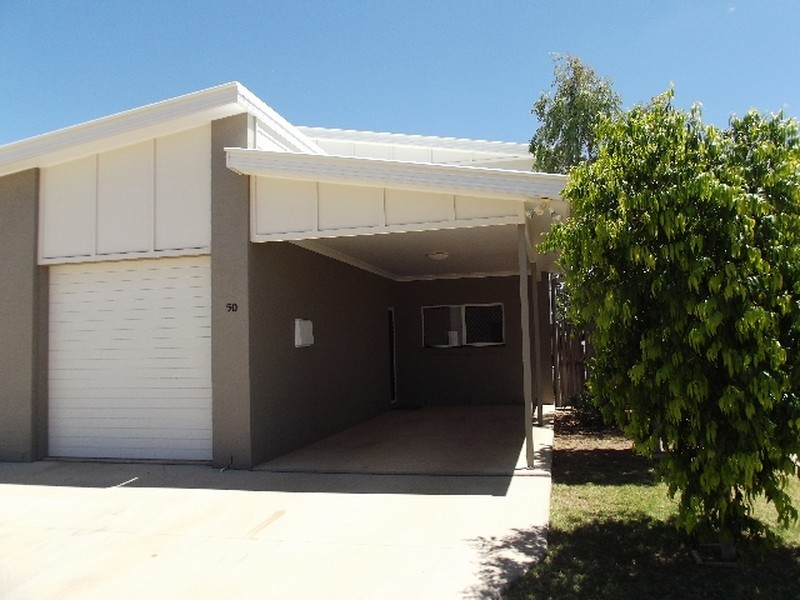 Apartment 50/47 MacDonald Flat Road, Clermont, Qld 4721