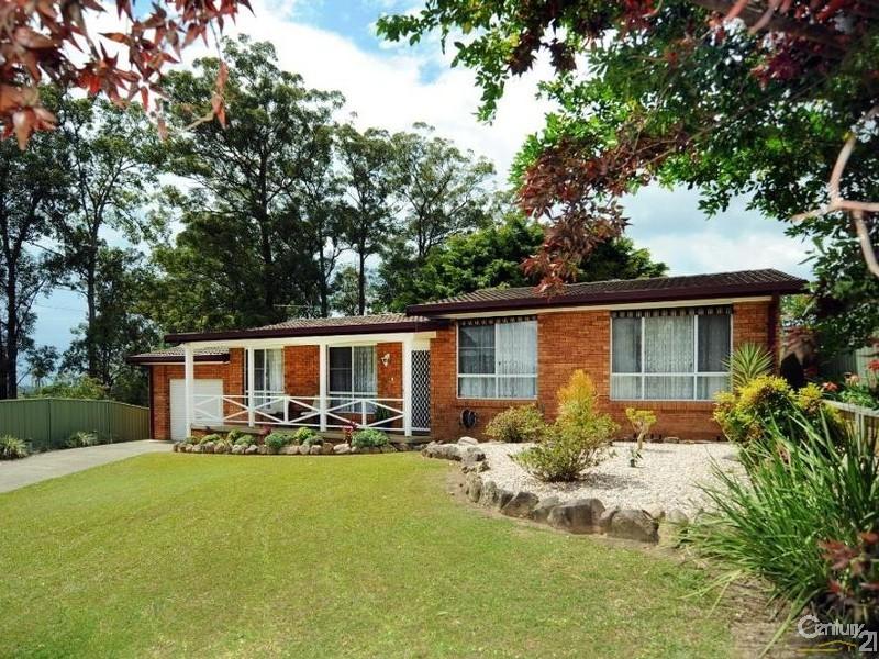 1 Burridge Avenue, North Boambee Valley, NSW 2450