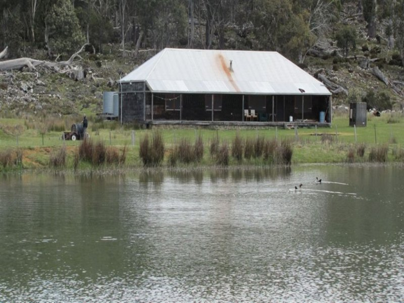 5814 Highland Lakes Road, Steppes, Tas 7030