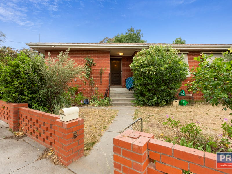 7 Vickers Court, Kennington, Vic 3550