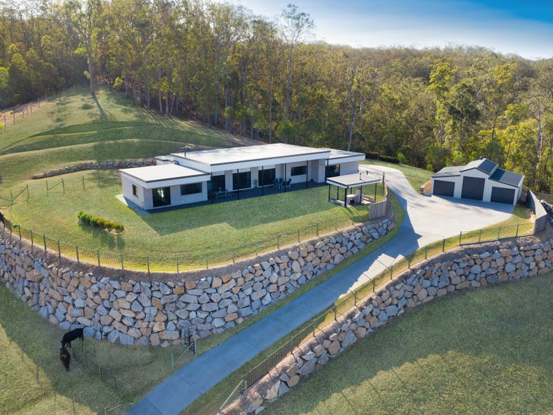 153 Dobson Road, Clear Mountain, Qld 4500