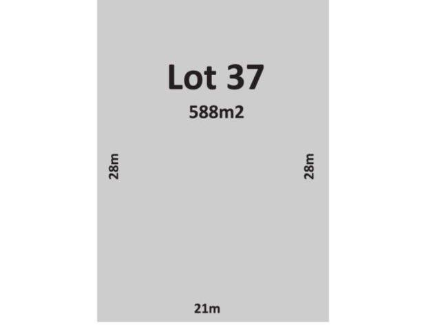 Lot 37, Lemnos Court, Strathfieldsaye, Vic 3551