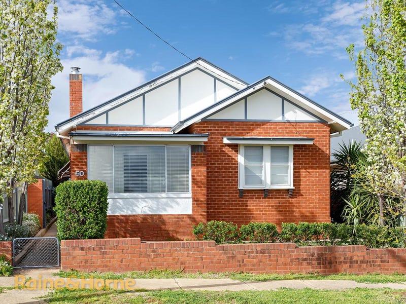 50 Garland Street, Turvey Park, NSW 2650