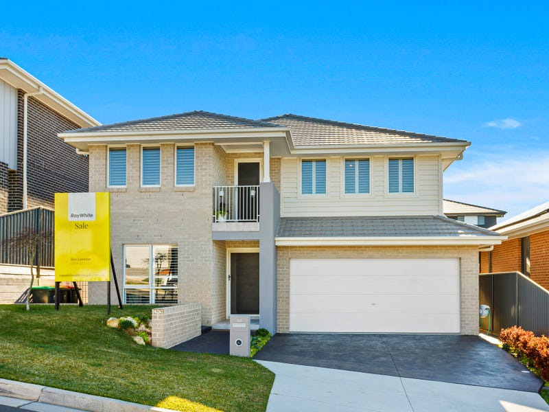 30 Butterfactory Drive, Calderwood, NSW 2527