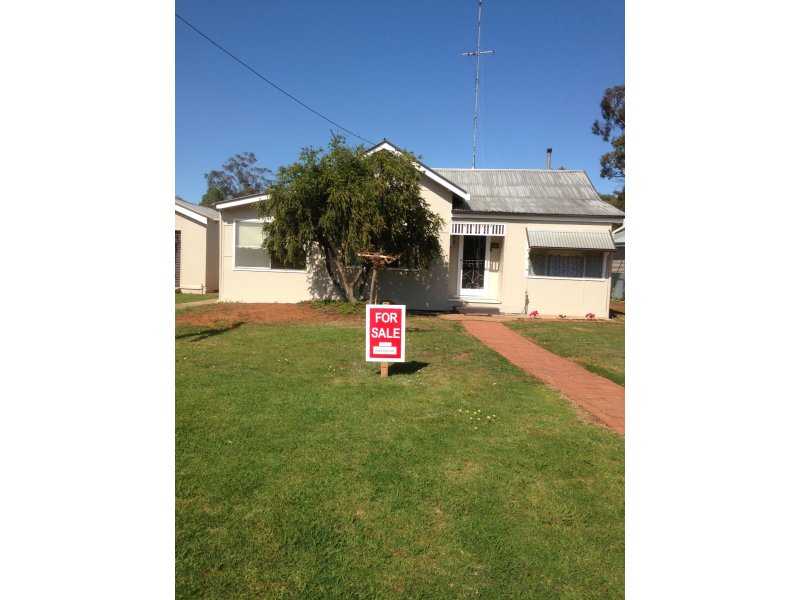 60 Mulga Street, Barellan, NSW 2665