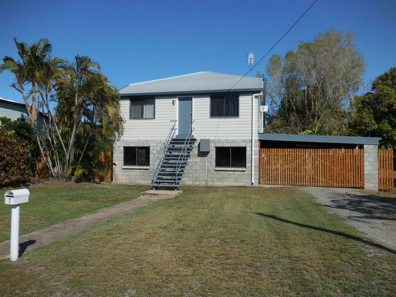 7 Eighth Street, Home Hill, Qld 4806
