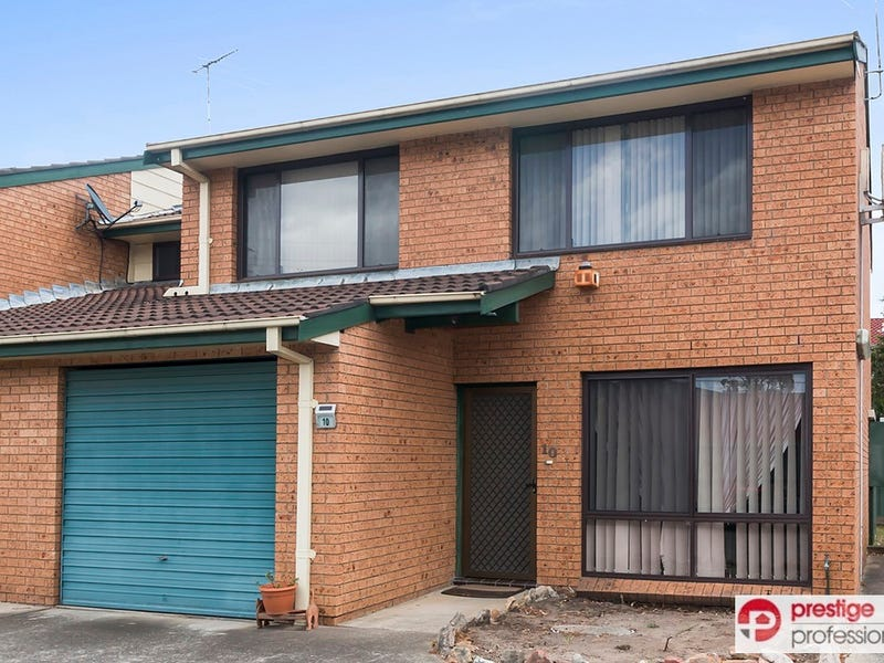 10/144 Heathcote Road, Hammondville, NSW 2170