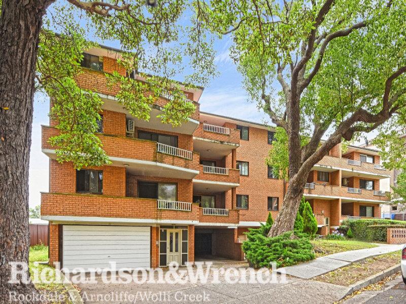 4/5-13 Hayburn Avenue, Rockdale, NSW 2216