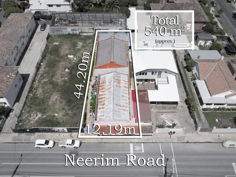 363 Neerim Road, Carnegie, Vic 3163