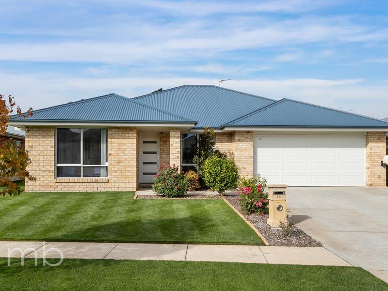 14 Clem McFawn Place, Orange, NSW 2800