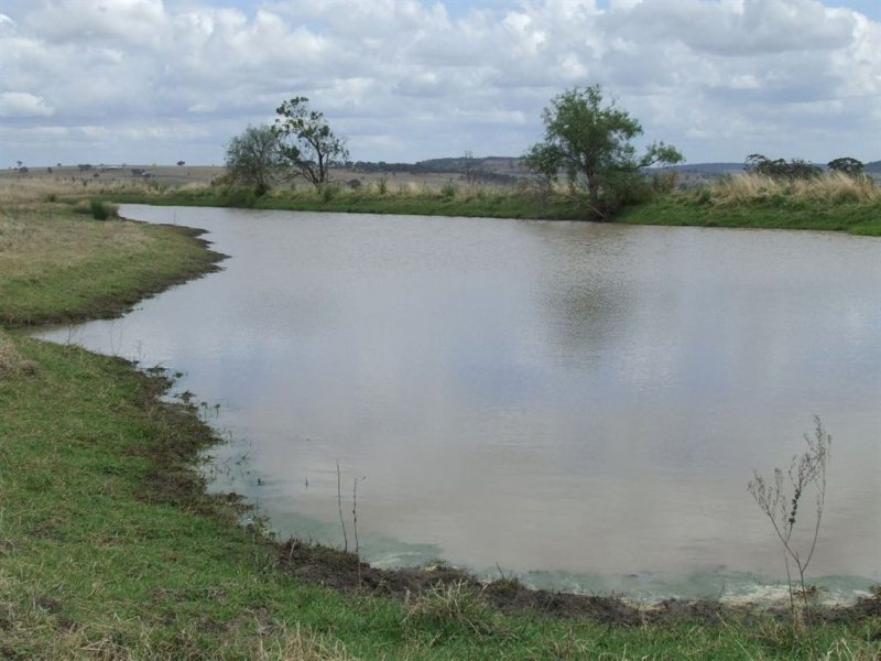 Lot 3 Mays Road, East Greenmount, Qld 4359