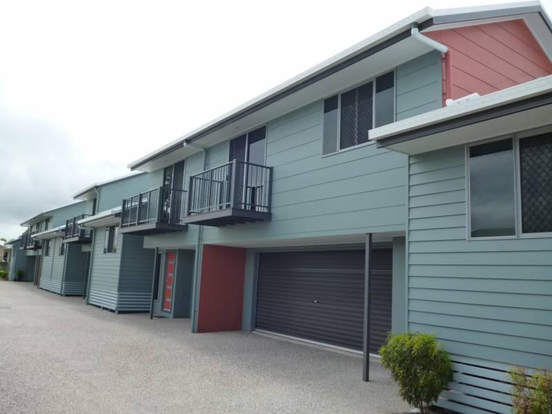 3/6 Kennedy Street, South Mackay, Qld 4740