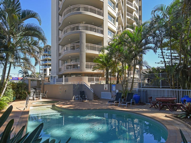 3D/11 Wharf Road, Surfers Paradise, Qld 4217