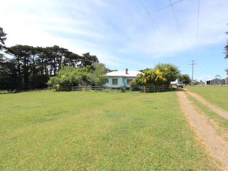 2160 Meeniyan- Mirboo North Road, Mirboo North, Vic 3871