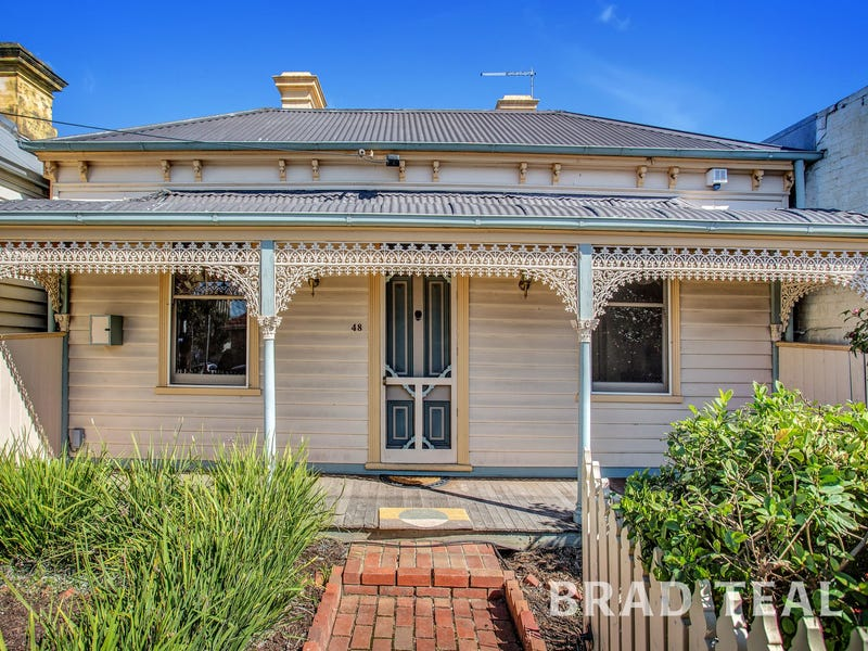48 Smith Street, Kensington, Vic 3031