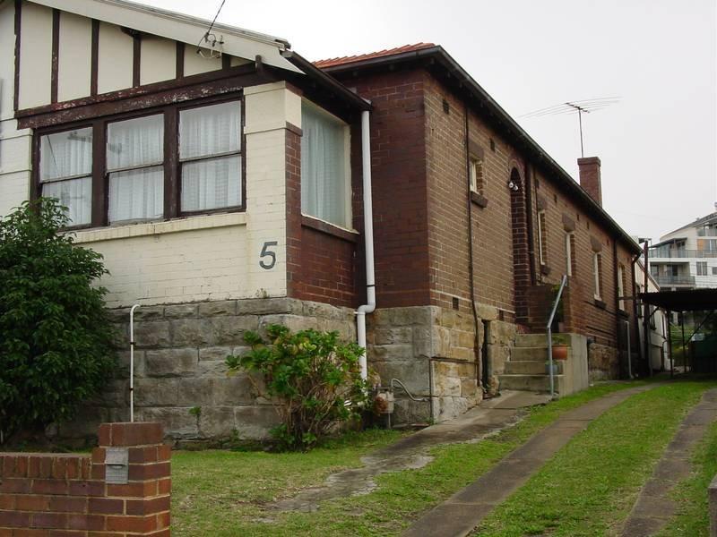 5 Arncliffe Street, Wolli Creek, NSW 2205