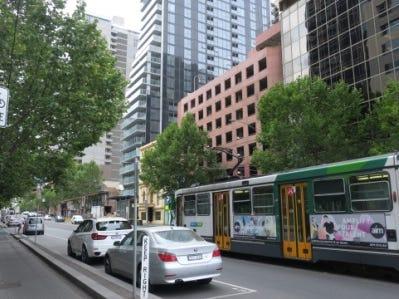 36 La Trobe Street, Melbourne