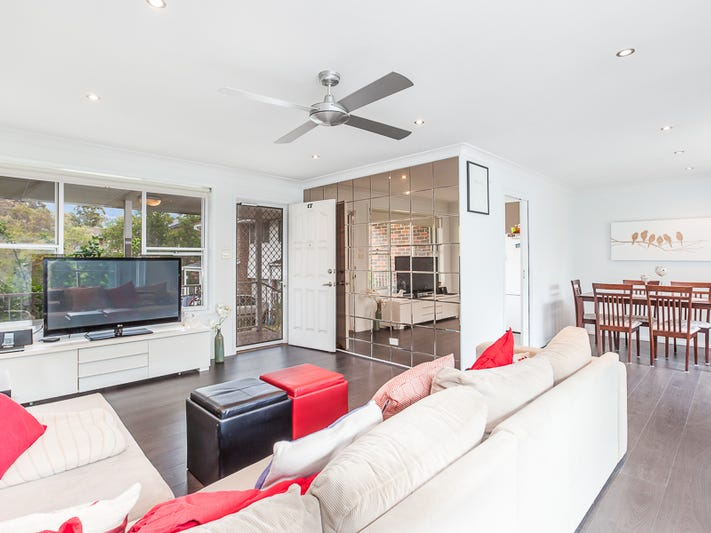 17/78a Hotham Road, Gymea, NSW 2227