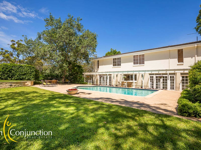 4 O'Haras Creek Road, Middle Dural, NSW 2158