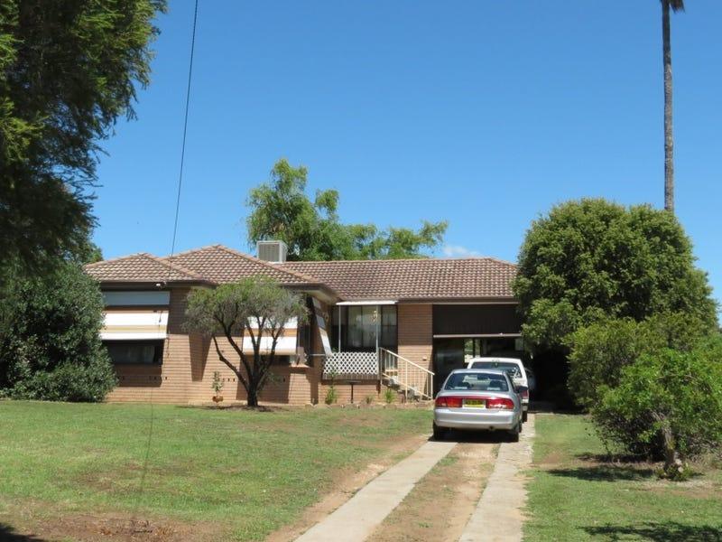 59 Church Street, Quirindi, NSW 2343