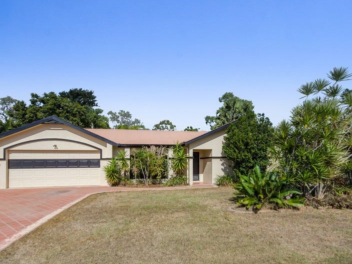 8 Pacific Avenue, Bushland Beach, Qld 4818