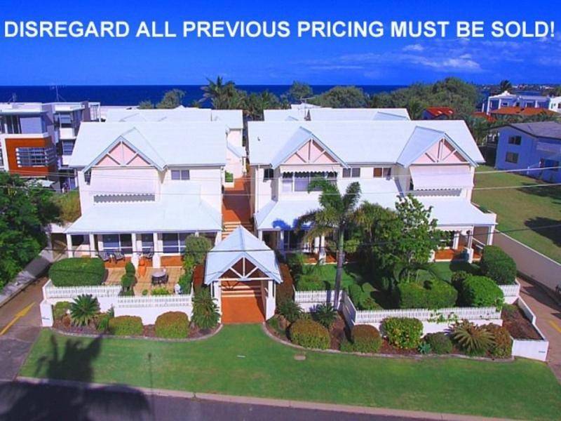 Villa 4/92-94 Miller Street, Bargara, Qld 4670