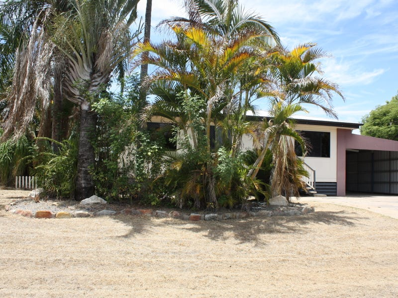 45 Littlefield Street, Blackwater, Qld 4717