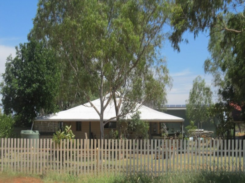 78 (Lot 1369) Stuart Highway, Tennant Creek, NT 0860
