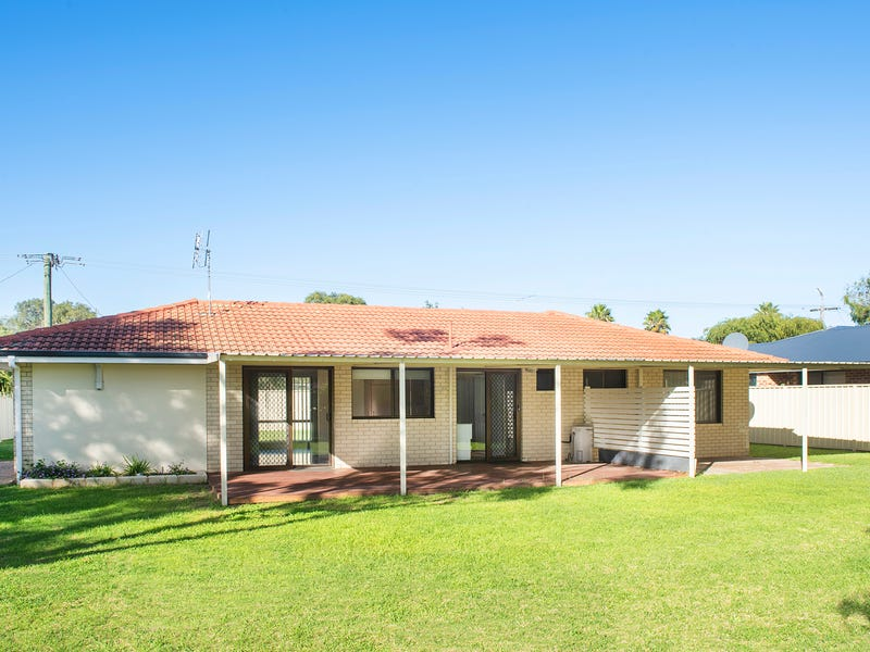 21 George Way, Broadwater, WA 6280