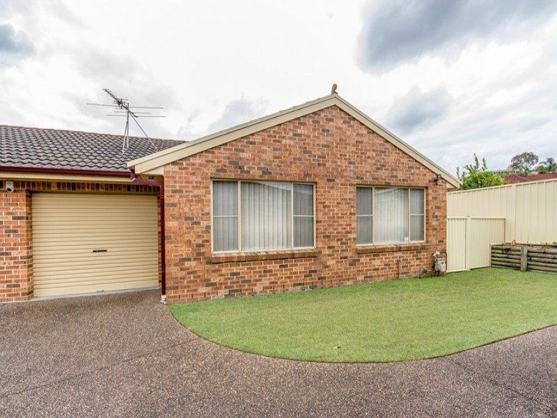 9/3 Justine Parade, Rutherford, NSW 2320