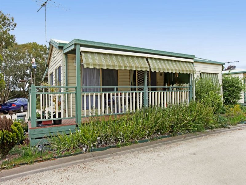 Site 52 Eldorado Tourist Park, 360 Ballarat Road, Batesford, Vic 3213