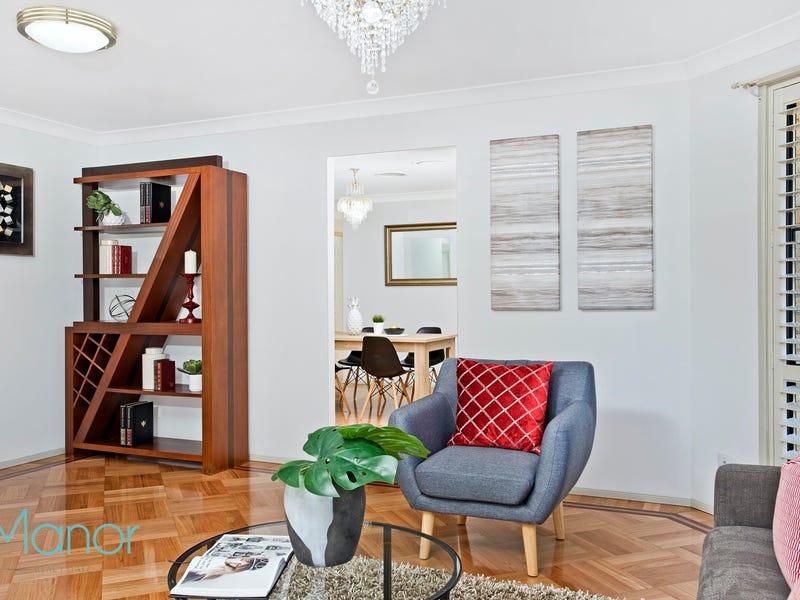 12 Ron Place, Plumpton, NSW 2761
