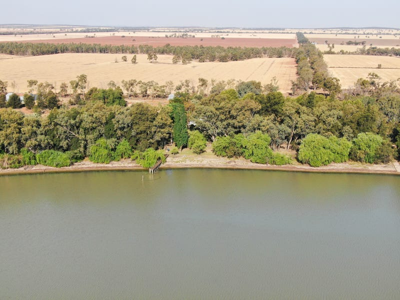 543 Curlew road, Lake Cargelligo, NSW 2672