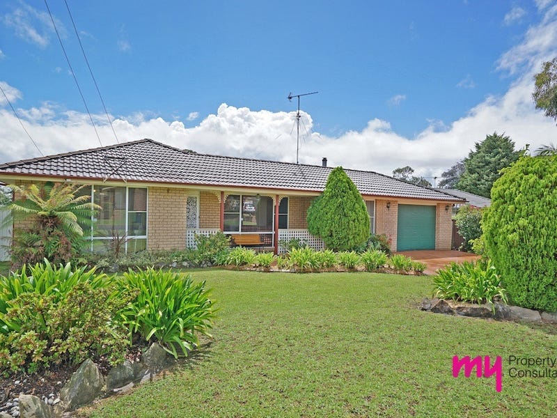 15 Willis Street, Oakdale, NSW 2570