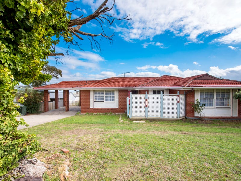 7 Madeline Crescent, Hallett Cove, SA 5158