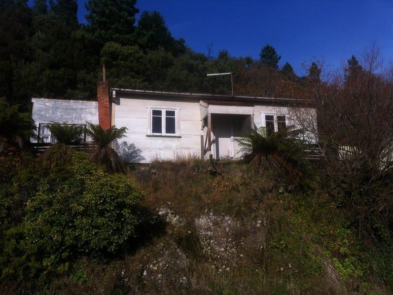 12 Batchelor st, Queenstown, Tas 7467