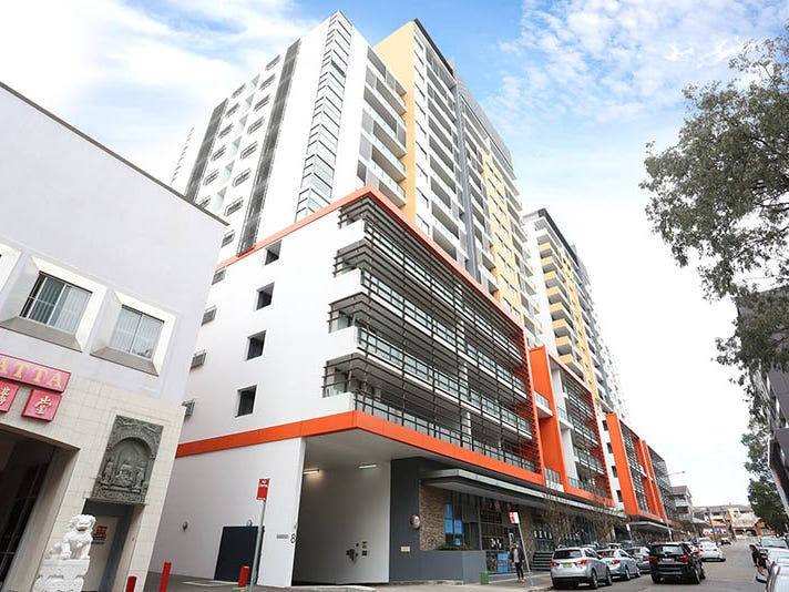 304A/8 Cowper Street, Parramatta, NSW 2150