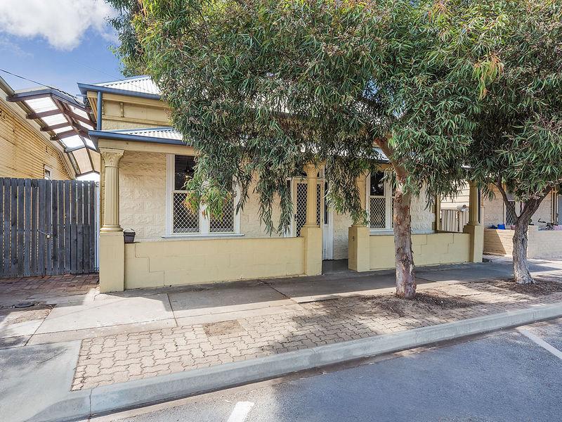 22 Minories Street,, Port Adelaide, SA 5015