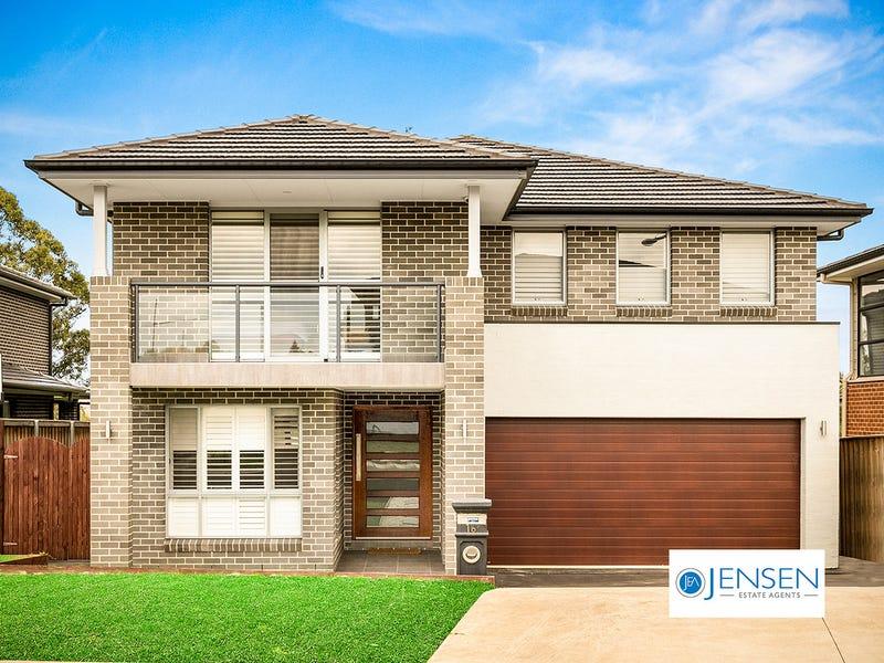 16 Toledo Street, Colebee, NSW 2761