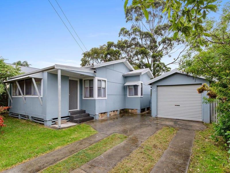 14 Porter Street, North Wollongong, NSW 2500